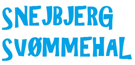 Snejbjerg Svømmehal logo - Livredderklub Midtjylland sponsor