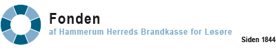 Fonden af 1844 logo - Livredderklub Midtjylland sponsor